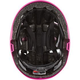 ABUS Scraper 3.0 Casco Niños, shiny pink